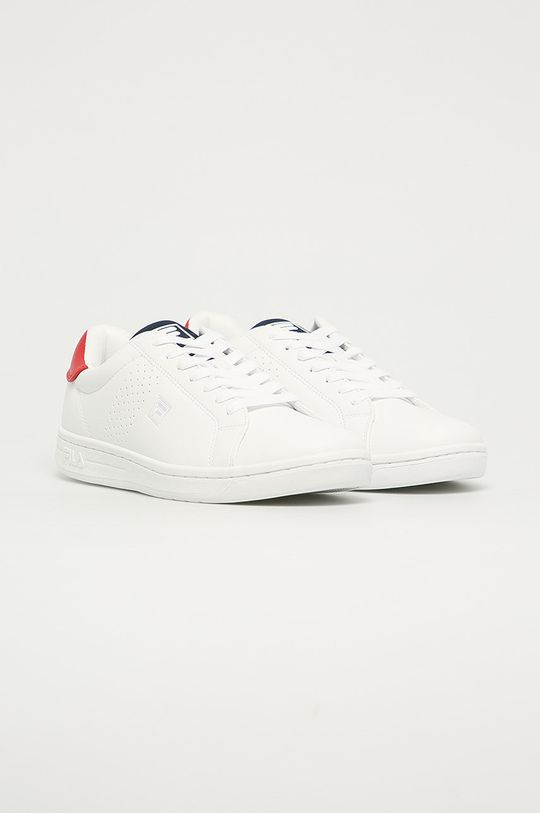 Fila - Buty Crosscourt 2 NT biały