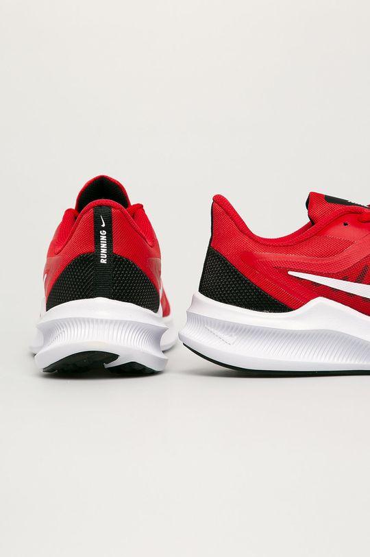 Nike - Boty Downshifter 10  Svršek: Umělá hmota, Textilní materiál Vnitřek: Textilní materiál Podrážka: Umělá hmota