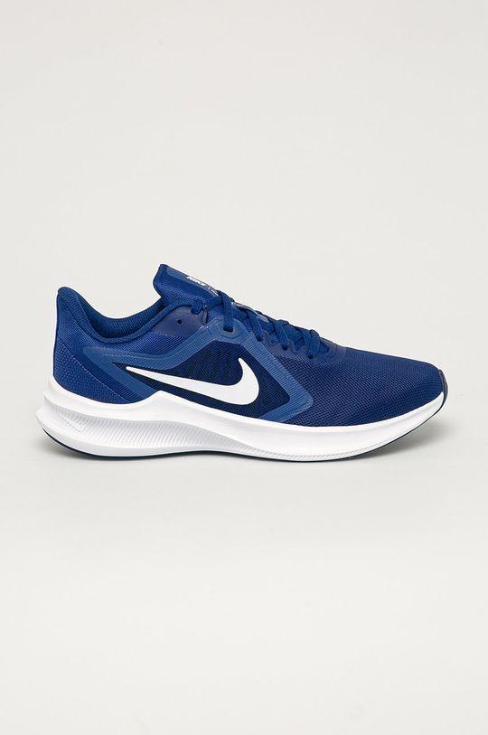 niebieski Nike - Buty Downshifter 10 Męski