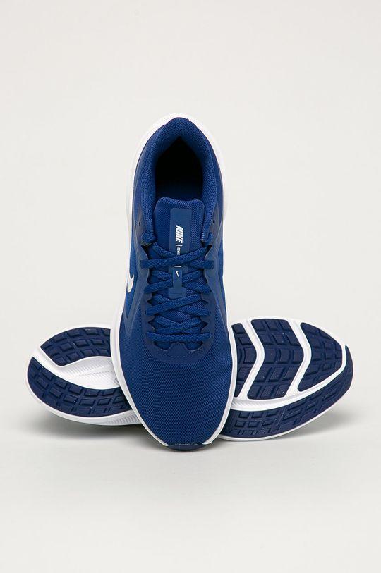 niebieski Nike - Buty Downshifter 10