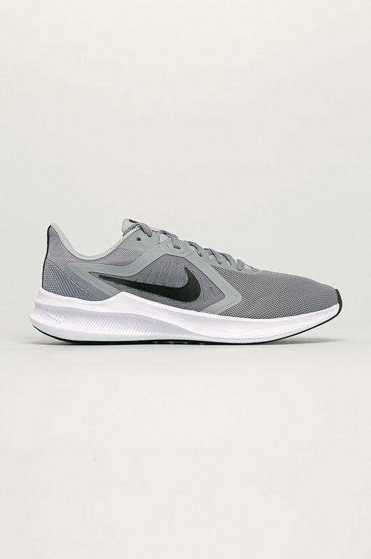 gri Nike - Pantofi Downshifter 10 De bărbați