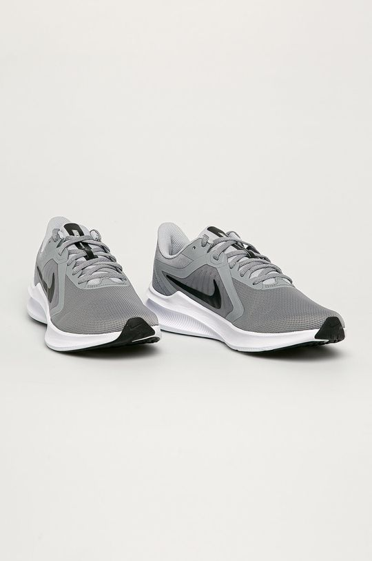 Nike - Pantofi Downshifter 10 gri