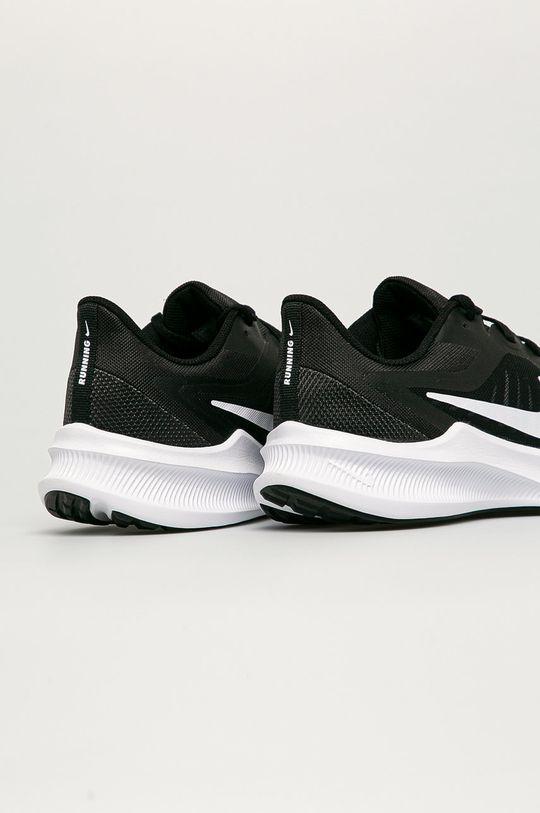 Nike - Buty Downshifter 10 Cholewka: Materiał tekstylny, Materiał syntetyczny, Wnętrze: Materiał tekstylny, Podeszwa: Materiał syntetyczny