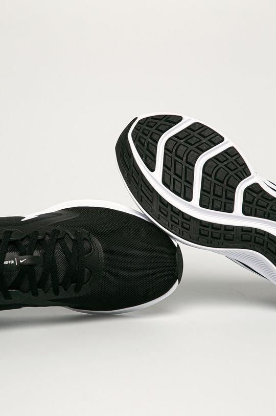 czarny Nike - Buty Downshifter 10