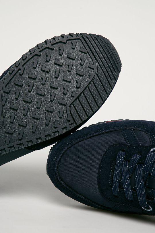 bleumarin Pepe Jeans - Pantofi Tinker Zero Second