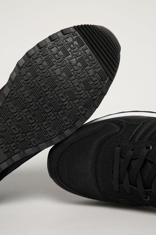 negru Pepe Jeans - Pantofi Cross 4 Classic