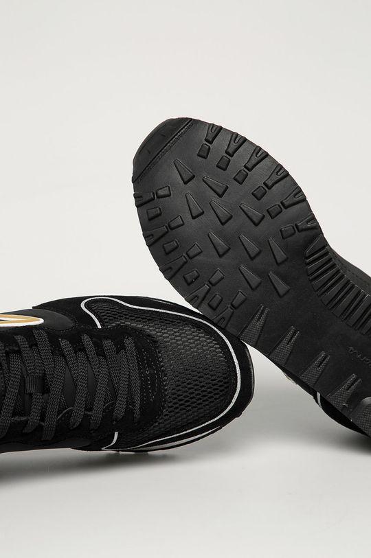 čierna Pepe Jeans - Topánky Klein Original