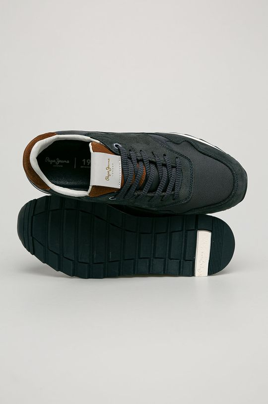 Pepe Jeans - Pantofi Slab Urban De bărbați