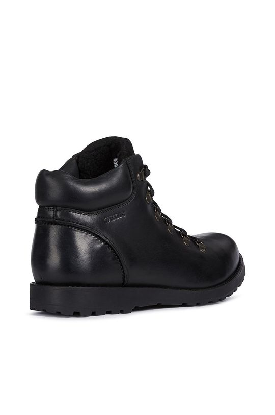 Geox - Kotníkové boty Pánský