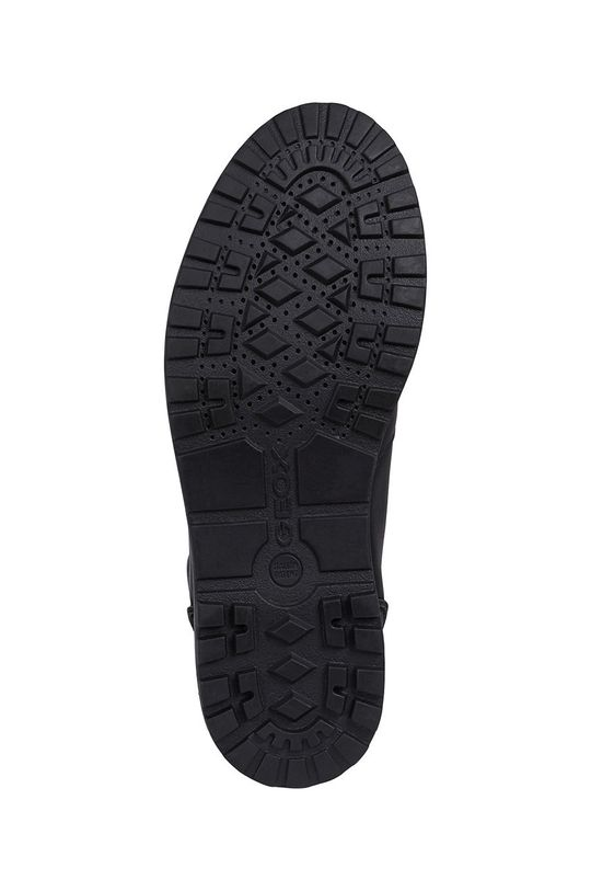 Geox - Kotníkové boty