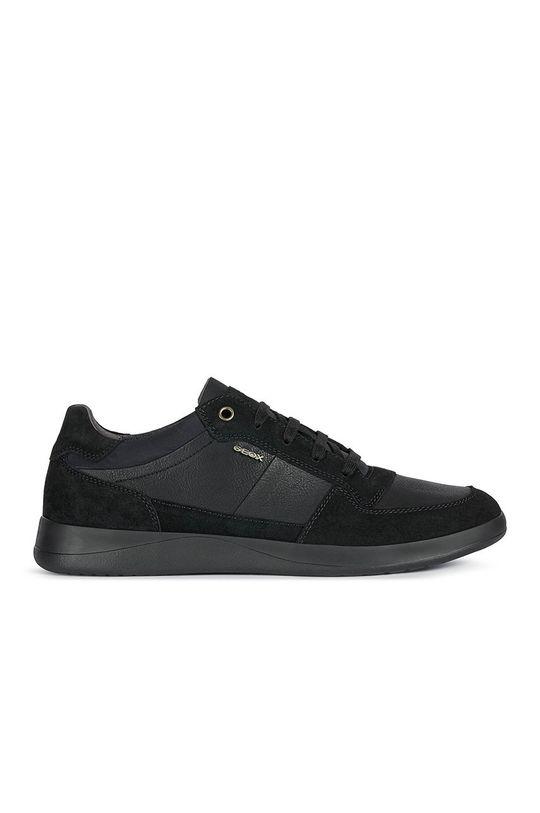 fekete Geox - Cipő Férfi