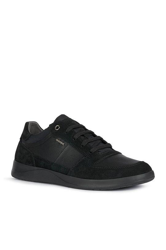 Geox - Cipő fekete