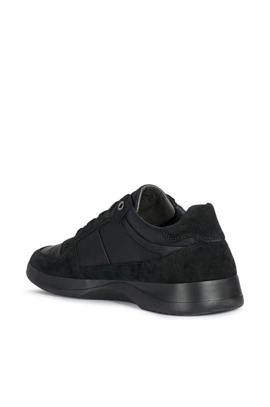 fekete Geox - Cipő