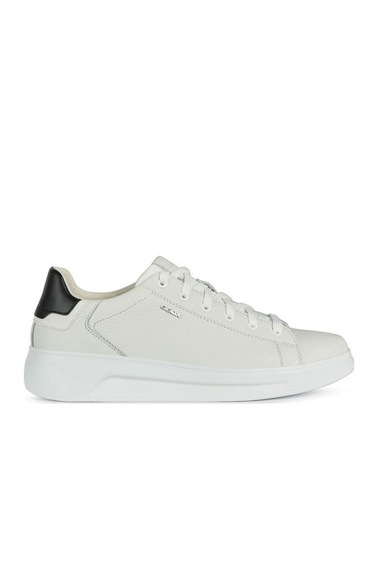 alb Geox - Pantofi De bărbați