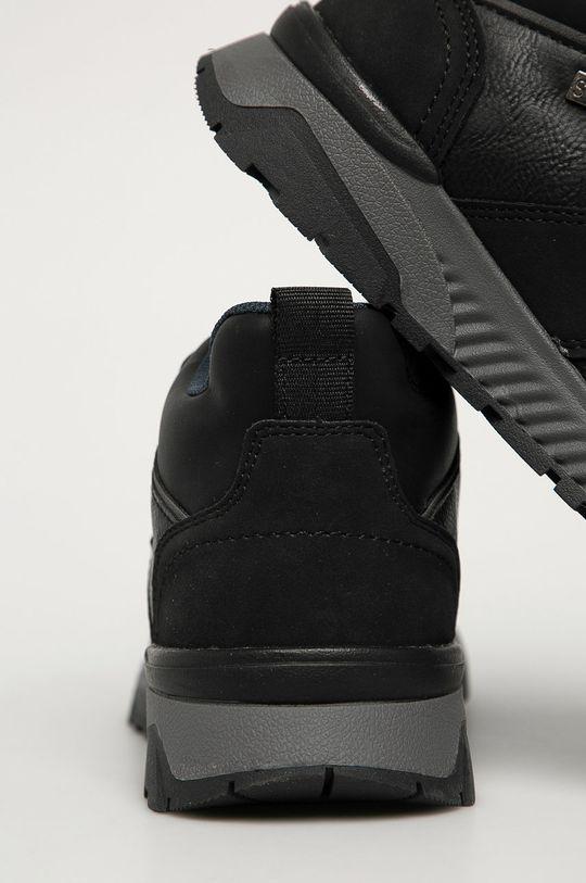 s. Oliver - Pantofi  Gamba: Material sintetic Interiorul: Material textil Talpa: Material sintetic