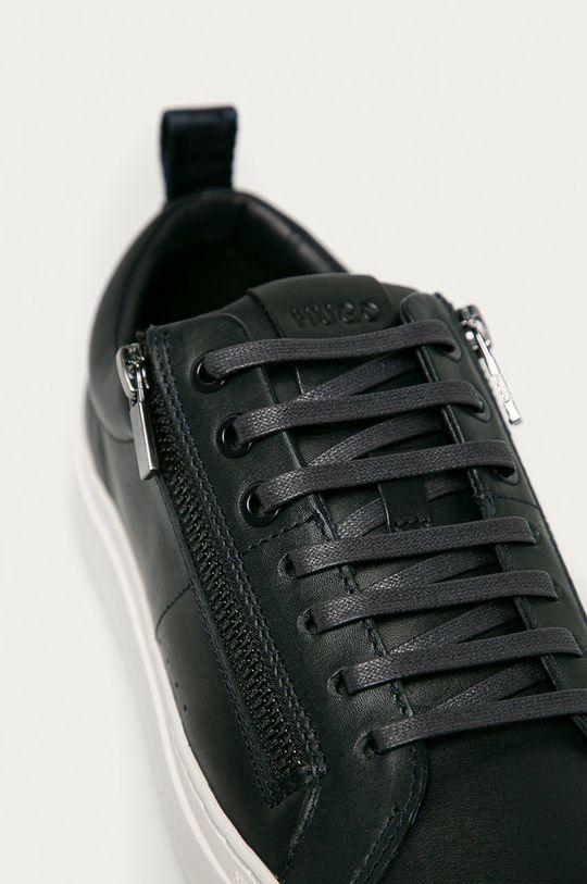 Hugo - Kožené boty Pánský
