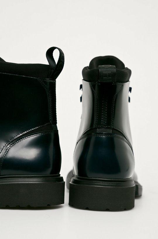 Hugo - Cipő  Szár: textil, természetes bőr Belseje: textil, természetes bőr Talp: szintetikus anyag