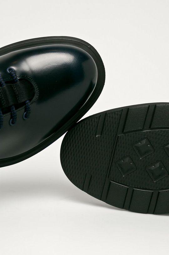 sötétkék Hugo - Cipő