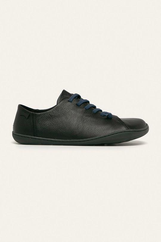 negru Camper - Pantofi de piele Peu Cami De bărbați