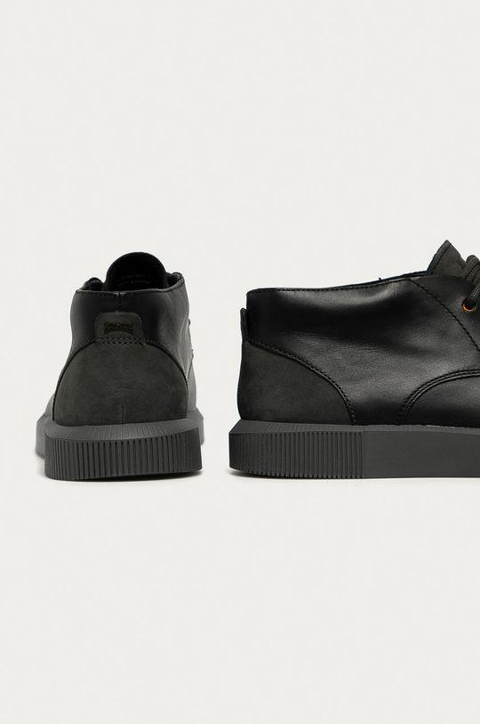 Camper - Pantofi de piele Bill  Gamba: Piele naturala Interiorul: Material textil Talpa: Material sintetic