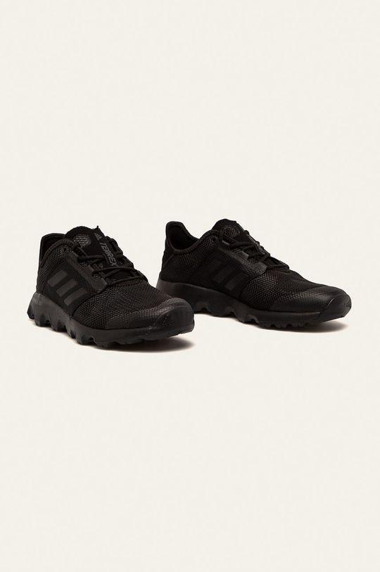 adidas Performance - Boty Terrex Voyager černá