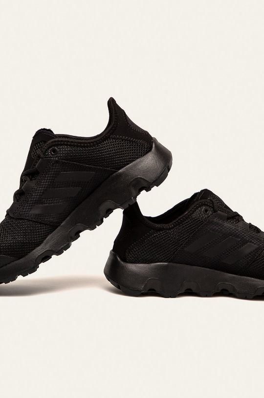 černá adidas Performance - Boty Terrex Voyager