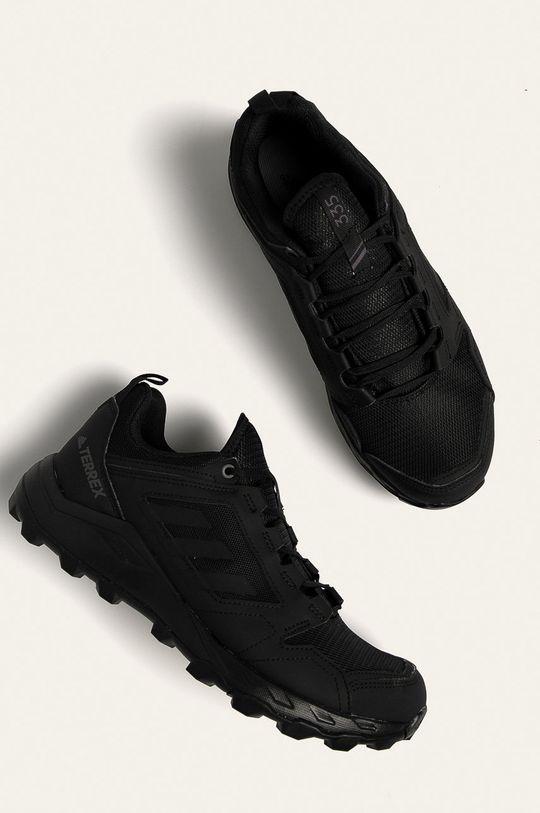 czarny adidas Performance - Buty Terrex Agravic TR