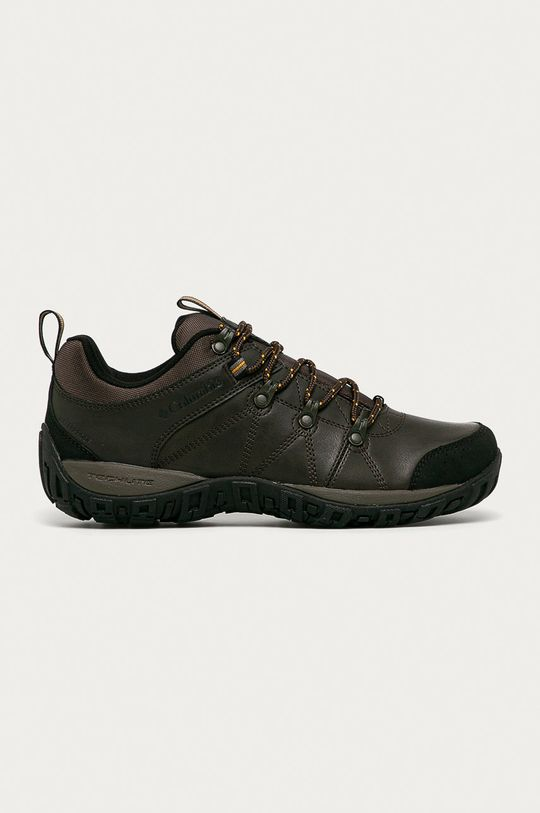 maroniu murdar Columbia - Pantofi Peakfreak Vnture De bărbați