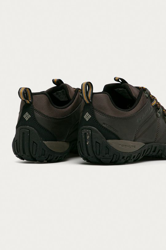 Columbia - Pantofi Peakfreak Vnture  Gamba: Material sintetic, Piele naturala Interiorul: Material textil Talpa: Material sintetic