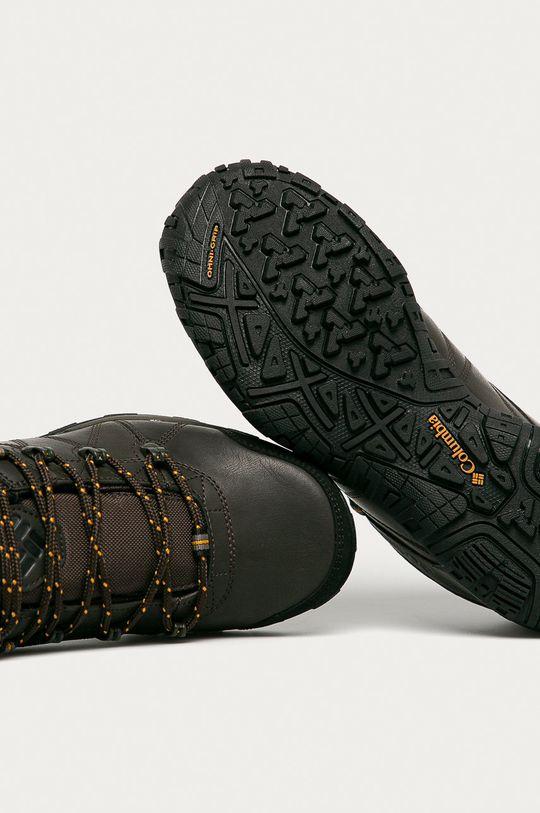 maroniu murdar Columbia - Pantofi Peakfreak Vnture