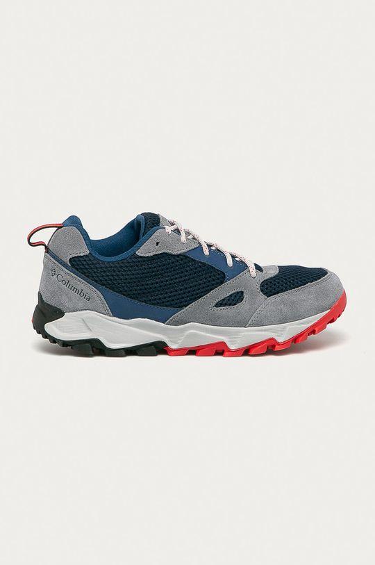 gri Columbia - Pantofi Ivo Trail Breeze De bărbați