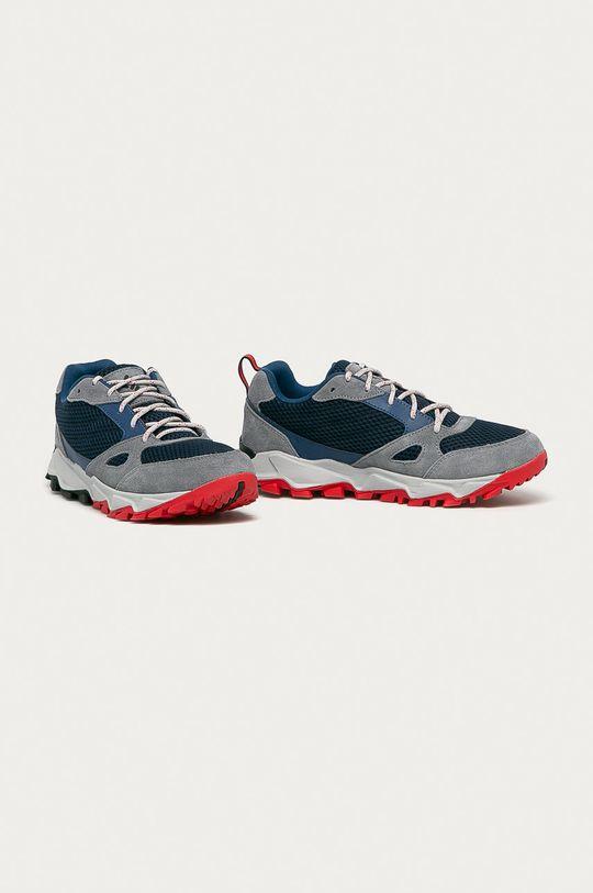 Columbia - Pantofi Ivo Trail Breeze gri