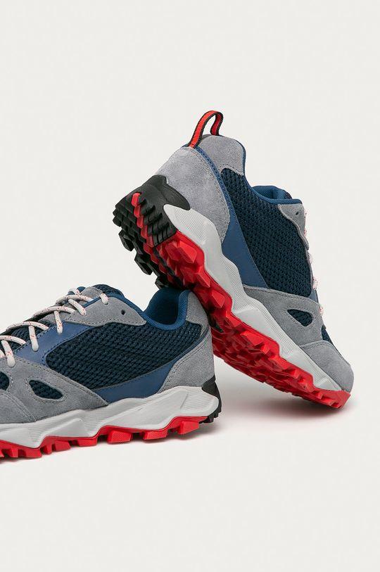 Columbia - Pantofi Ivo Trail Breeze  Gamba: Material textil, Piele naturala Interiorul: Material textil Talpa: Material sintetic