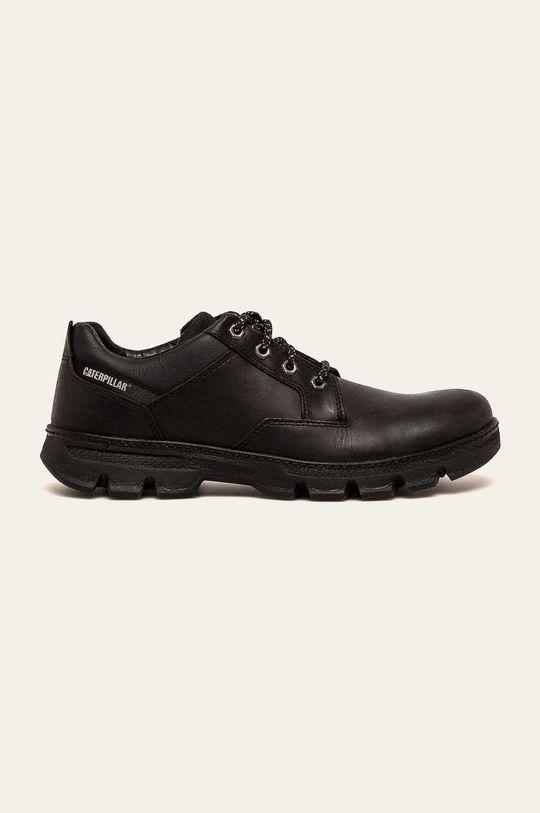 negru Caterpillar - Pantof De bărbați