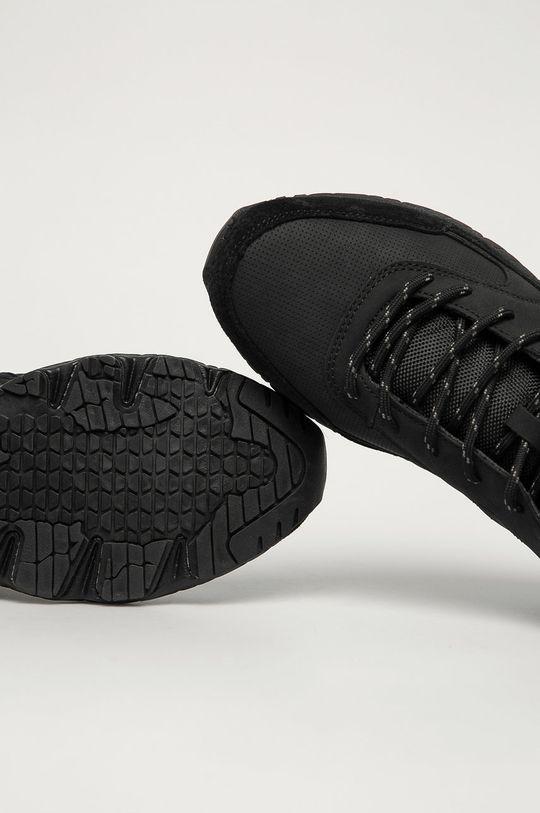 negru Big Star - Pantofi