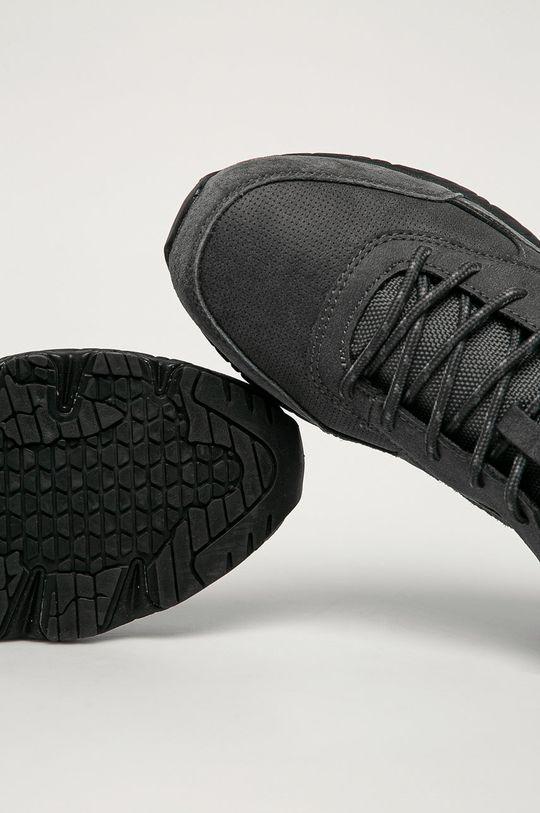 sivá Big Star - Topánky