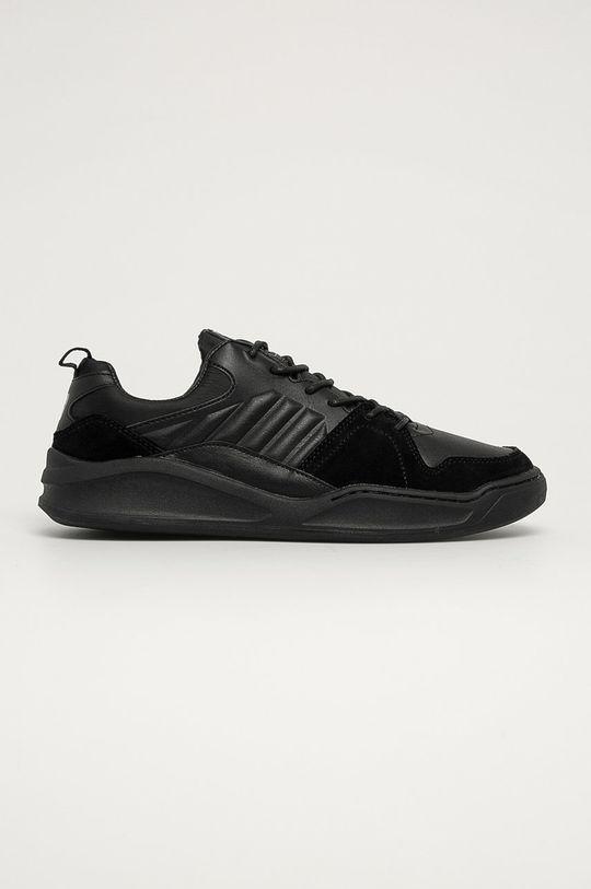 negru Big Star - Pantofi De bărbați