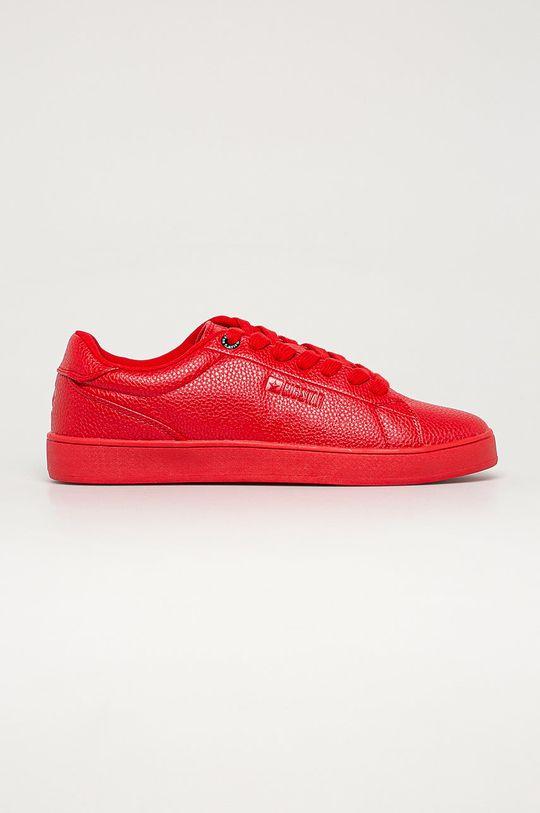 rosu Big Star - Pantofi De bărbați