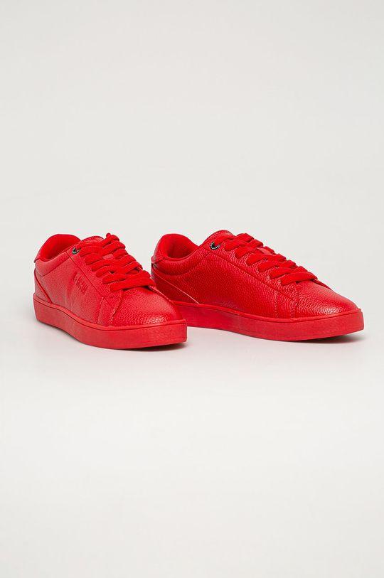 Big Star - Pantofi rosu