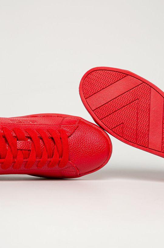 rosu Big Star - Pantofi