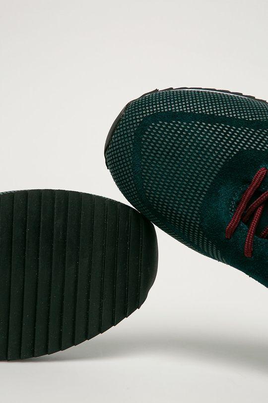 zelená Big Star - Topánky