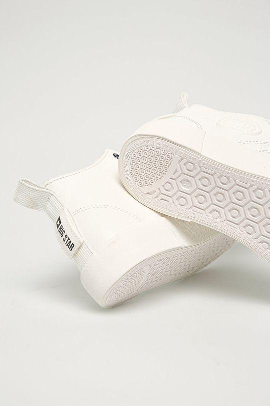 Big Star - Tenisi  Gamba: Material sintetic Interiorul: Material textil Talpa: Material sintetic