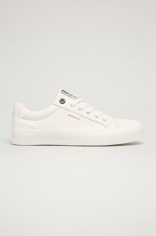 biela Big Star - Topánky Pánsky