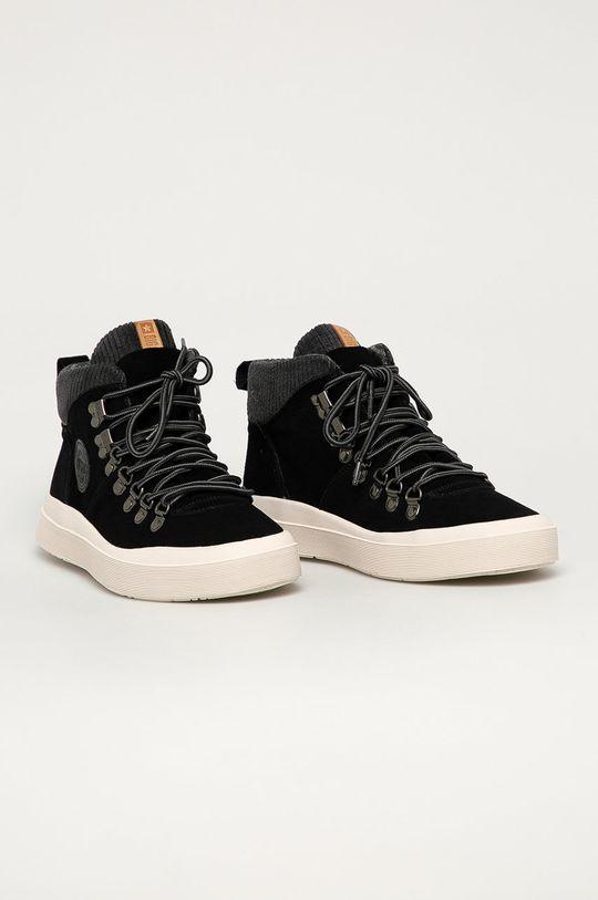 Big Star - Ботинки чёрный