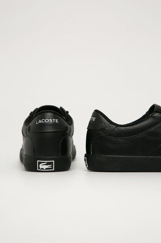 Lacoste - Pantofi  Gamba: Material sintetic, Piele naturala Interiorul: Material sintetic, Material textil Talpa: Material sintetic