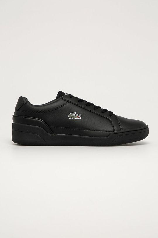 negru Lacoste - Pantofi De bărbați