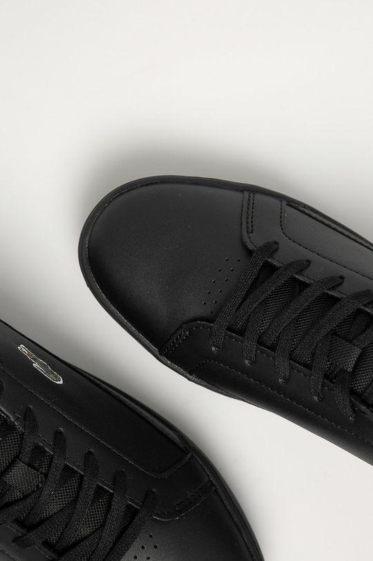 negru Lacoste - Pantofi