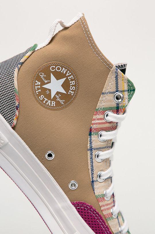 Converse - Kecky  Svršek: Textilní materiál Vnitřek: Textilní materiál Podrážka: Umělá hmota