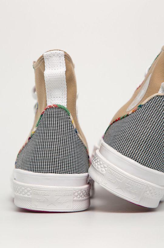 vícebarevná Converse - Kecky