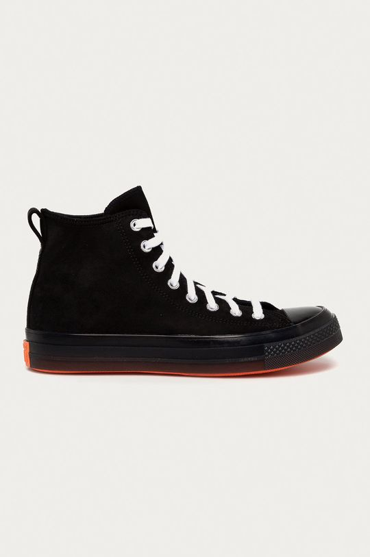 čierna Converse - Tenisky Pánsky